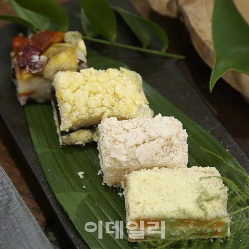 공영홈쇼핑, 우리 쌀로 만든 `창억떡`인기