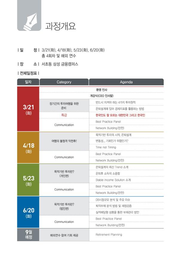 삼성자산운용, FA 대상 `연금자산관리` 포럼 개최