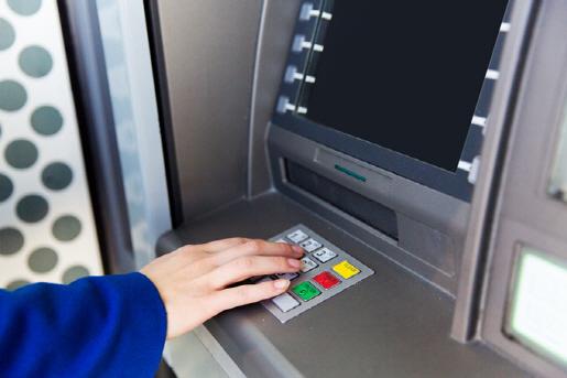 ATM까지 사이버공격에 뚫려..`ATM도 악성코드에 위험하다`