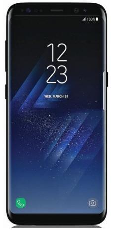 `갤럭시S8` 공개 임박…전자부품 협력사 부활하나?