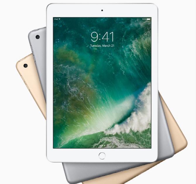 반토막 난 애플 아이패드‥신제품은 `반값`(종합)
