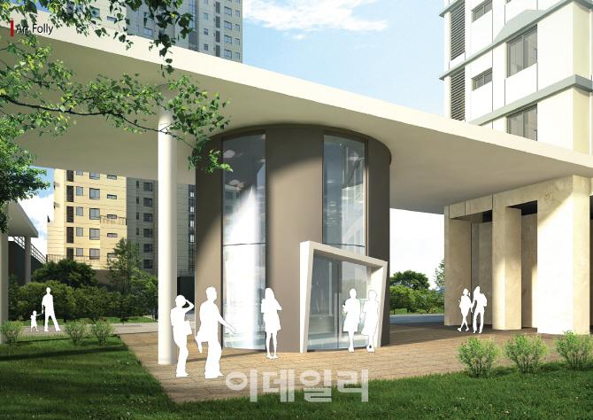 현대건설, 올해 힐스테이트 상품전략 키워드는 '첨단·힐링·공유'