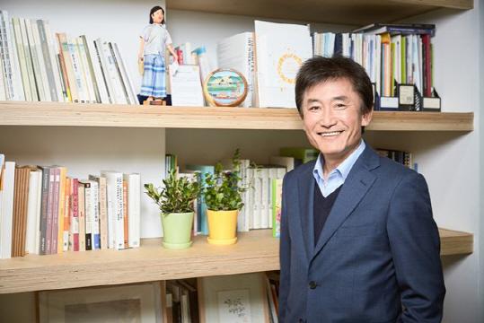 박종문 아름다운재단 신임 이사장 취임
