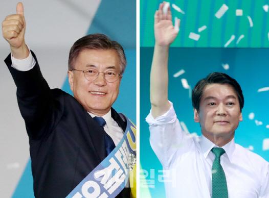 `오지`로 `삼디` 논쟁 끝낸 문재인(종합)