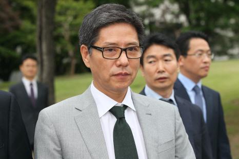 [단독]檢, 담철곤 오리온 회장 `200억대 횡령 의혹` 수사 착수