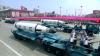 [포토] 북한 태양절 열병식에 '북극성' SLBM 첫 등장