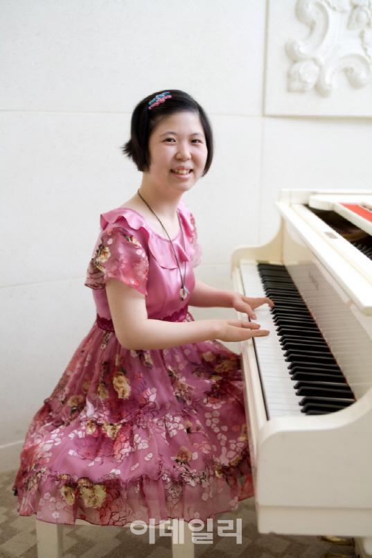 피아니스트 이희아(사진=이데일리DB).
