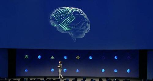페북, 생각하면 문장 입력되는 기술 개발중..1분당 100단어 목표