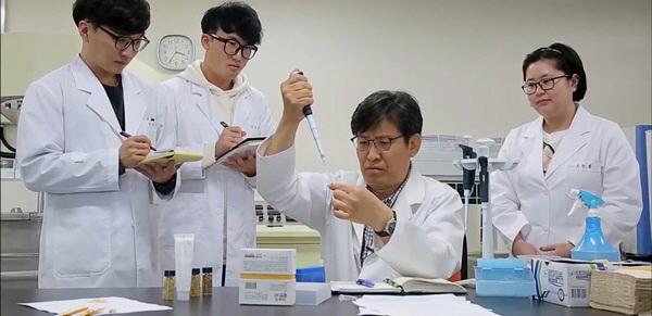 비엘리, `꿀벌 화분 조성물` 특허 출원 `아토 폴렌크림` 선보여