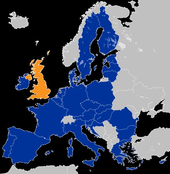EU, 英과 분리작업 `착착`..이미 제3국 취급