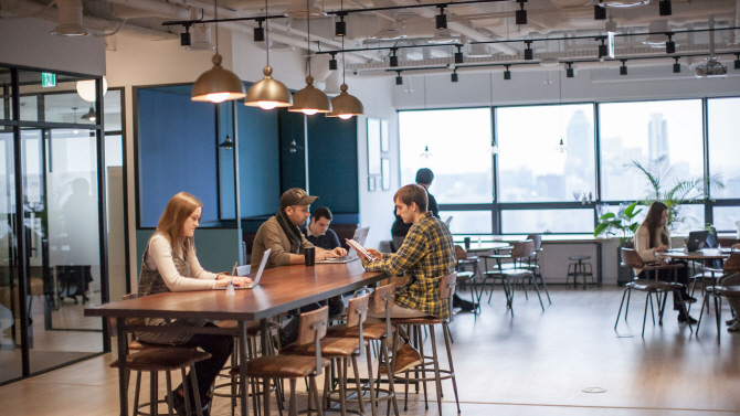 패스트파이브, 120억원 후속 투자유치 성공