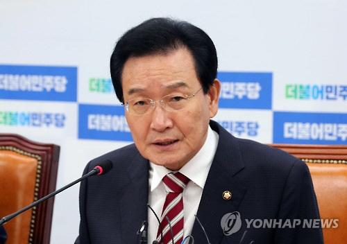 변재일 의원, 文선대위 '4차산업혁명 추진위원장' 임명