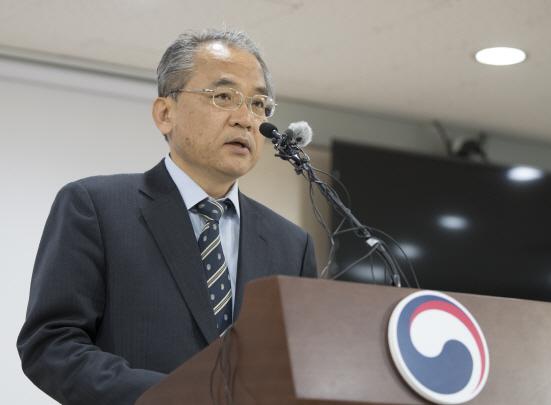 [일문일답]선체조사위, 세월호 선체절단 6월 이후 가능성 시사