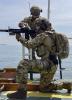 [포토] 청해부대, 미·일·영 해군과 아덴만 해적퇴치 훈련