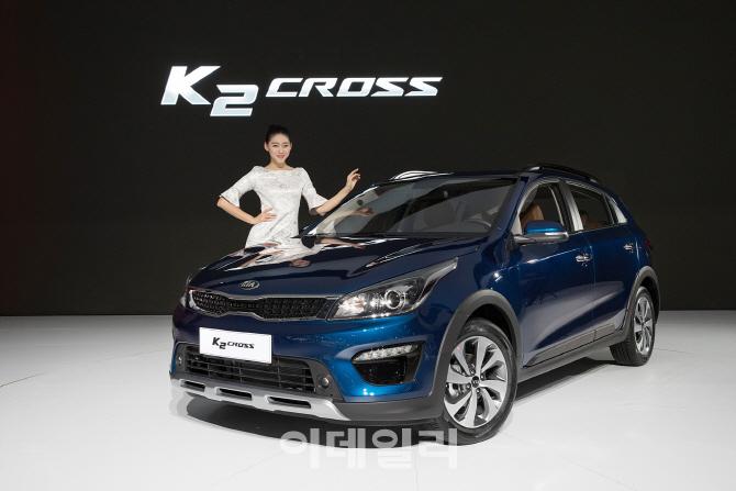 [2017상하이모터쇼]①`신차만 113종` 세계 최초로 공개된 차는?
