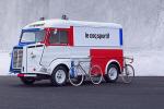 시트로엥 타입 H 70주년 기념 모델
