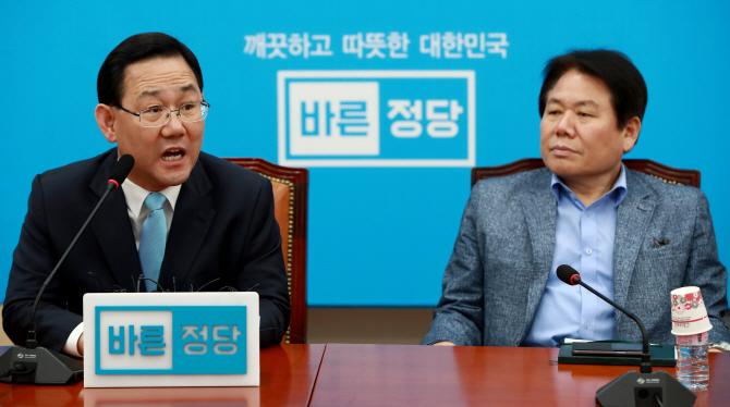 [기자수첩]중도정당의 정치실험은 아직 끝나지 않았다