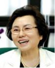 김조자 교수·이애주 회장 플로렌스 나이팅게일 기장 韓 수상