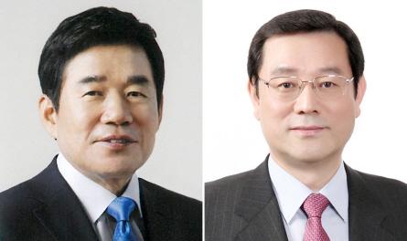 최저임금 1만원 공약 시기 늦춰지나...김진표·이용섭 `검토중`
