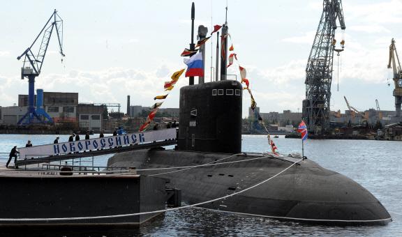 나토, 대서양사령부 부활 검토…러 잠수함 견제 위해