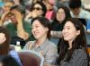 [포토]'이것이 박근혜 전 대통령 첫 재판 방청 응모권'