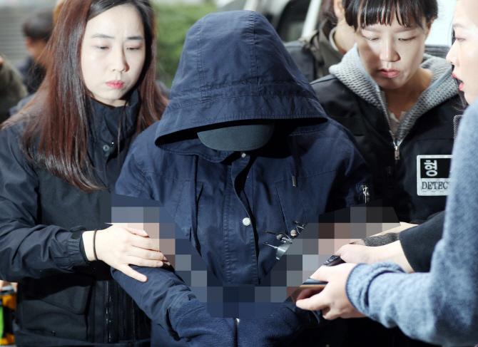 8살 초등생 살해·시신 유기한 10대 女, `아스퍼거 증후군` 가능성