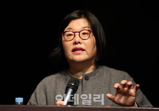 """[웰스투어 2017] 이난희 """"4차산업 관련 종목도 선별해야"""""""