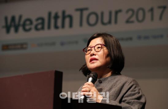 """[웰스투어 2017] """"4차산업·사드·개헌 테마 주목해야"""""""
