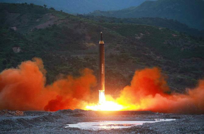 [김관용의 軍界一學]사드 레이더, 北 미사일 어디까지 추적했을까