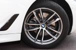 BMW 520d xDrive M 스포츠 패키지