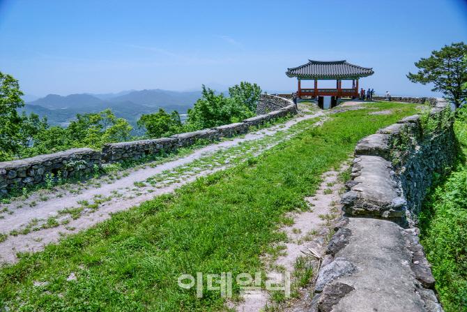 [6월 걷기좋은길①] 자연과 하나되는 최고의 산책길 '담양오방길 2코스'