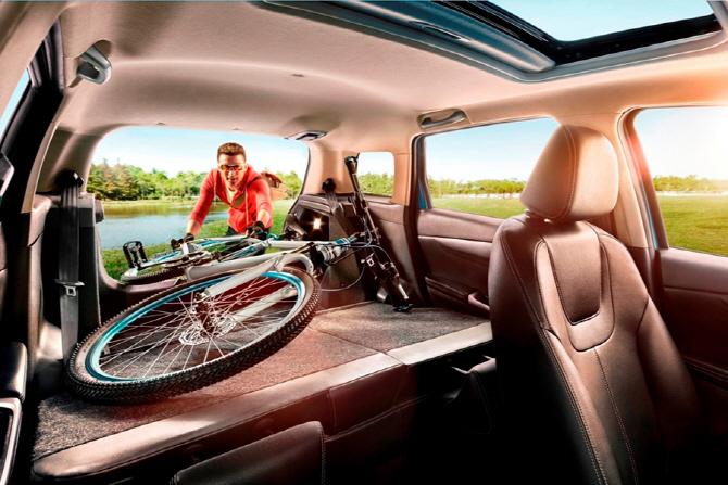 [브랜드 조르기] 쉐보레, RV 라인업 강화를 위한 미니 MPV `로바 RV`를 부탁해