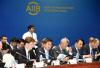 [2017 AIIB][포토]스리랑카 재무장관과 만남 김동연 부총리