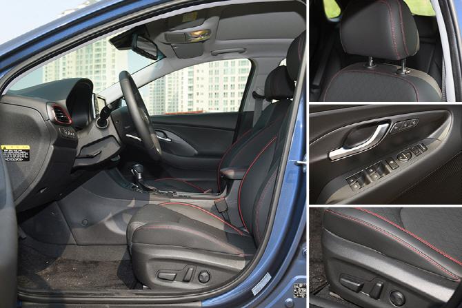 현대 i30 1.6 디젤 프리미엄 시승기 - 매력이 톡톡 터지는 팔방미인