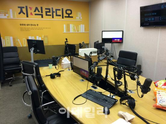 `내가 만든 라디오` 팟캐스트, 시장 성장..업체·플랫폼↑