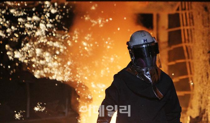 미국 무역확장법232조 압박…철강업계 긴장감 고조