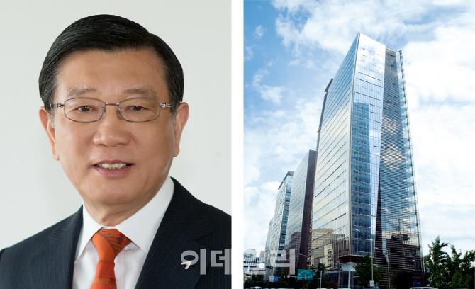 박삼구 회장, `상표권 사용 불가' 고수..사실상 전면전(종합)