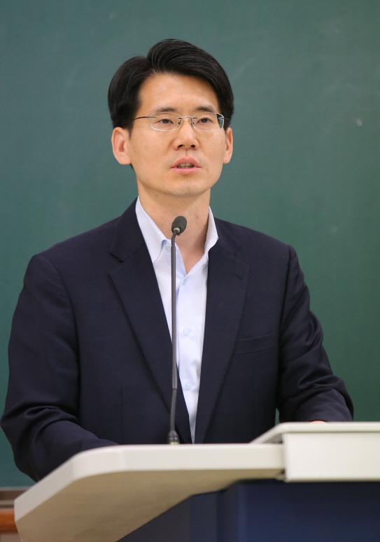 전국법관회의, 행정처 추가조사 결의…기조실 정조준(종합)