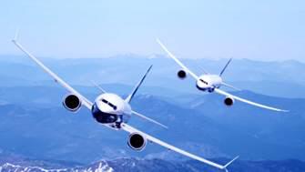 `CG 아냐`..보잉 최신 기종 `737 맥스 9`·`787-10 드림라이너` 비행 영상 공개