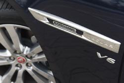 재규어 XJ L 포트폴리오 SV6 AWD