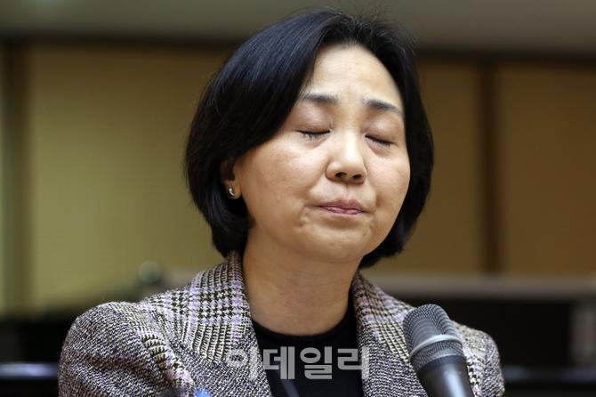 檢, `서울시향 사태` 박현정 성추행은 무혐의…`증거부족`
