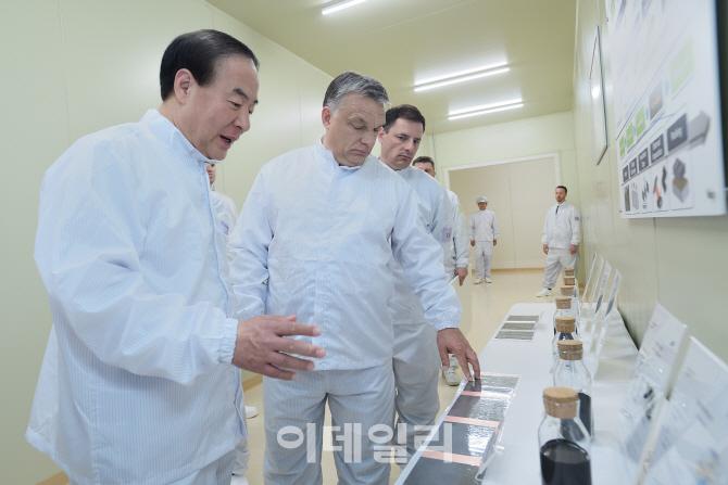 메모리신화 전영현 사장…삼성SDI, 7분기만 흑자전환 이끈다