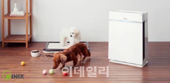 [펫사업에 꽂힌 中企]①선풍기 `명가` 신일산업…개밥그릇 만든 사연은?