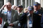전쟁기념관 찾은 6·25 미군참전용사