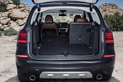 BMW 신형 X3