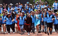 한성대 2017 하계 해외봉사 발대식