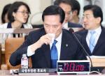 송영무 국방장관 후보자 인사청문회