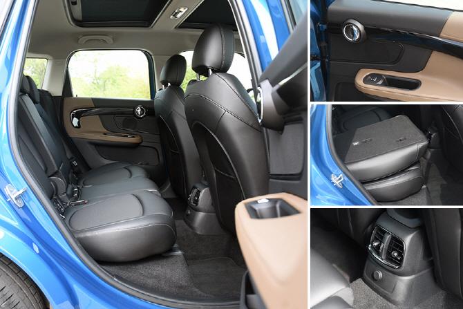 미니 컨트리맨 ALL4 시승기 - 감각적인 디자인의 컴팩트 SUV