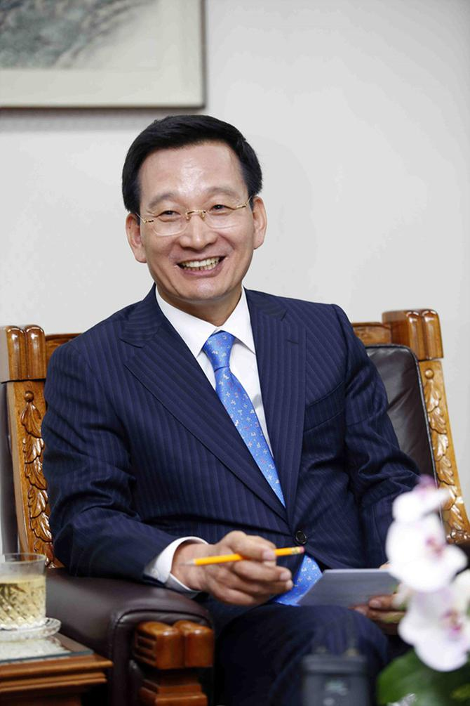 [마켓인]김상열 호반건설 회장은 왜 SK증권 인수에 나섰나