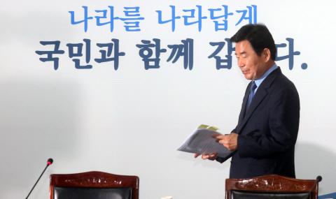 [기재부24시]`종교세 유예, 경유세 인상` 김진표는 X맨인가
